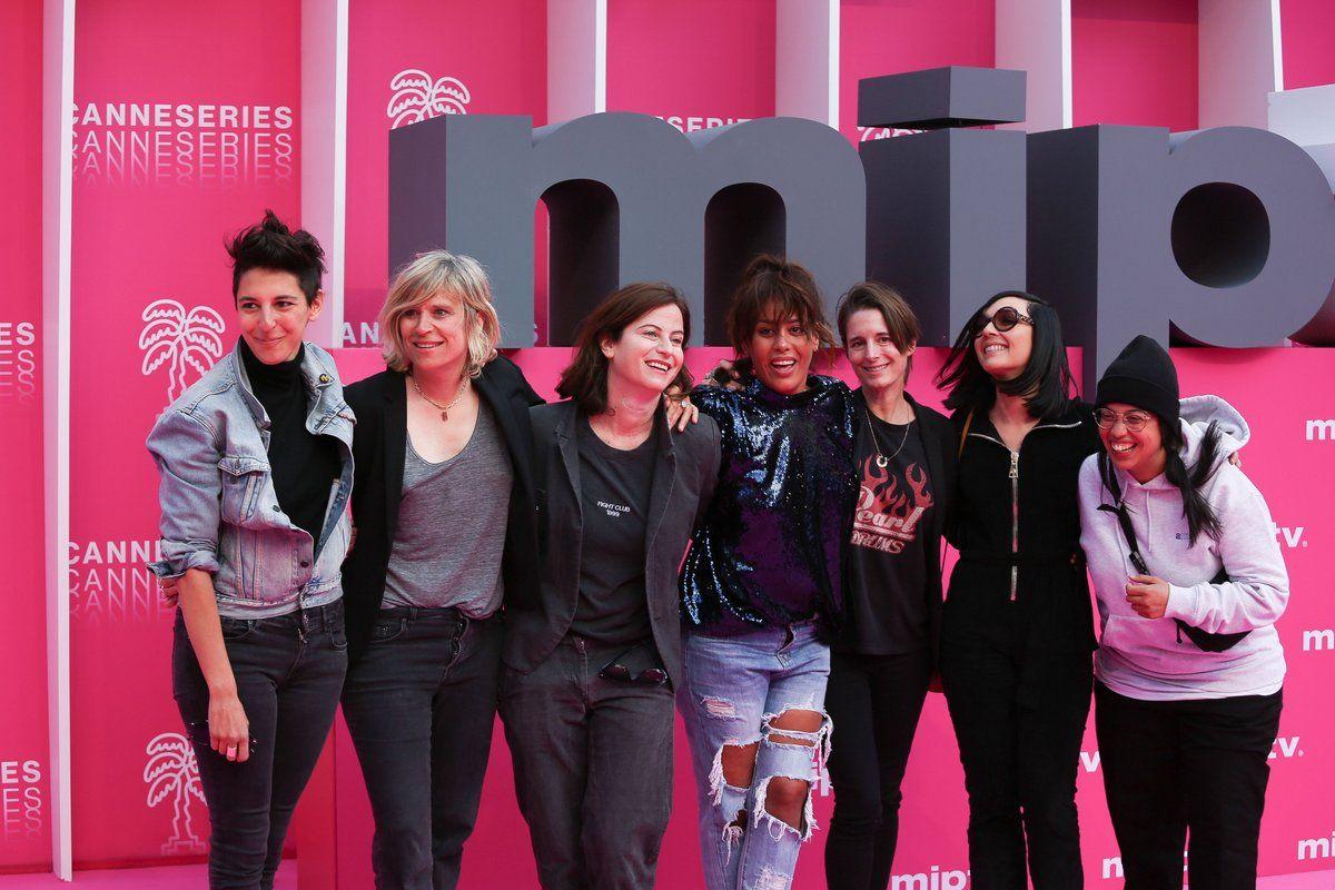 CANNESERIES 2019 jour 5 :Un festival qui s'engage pour la parité hommes-femmes