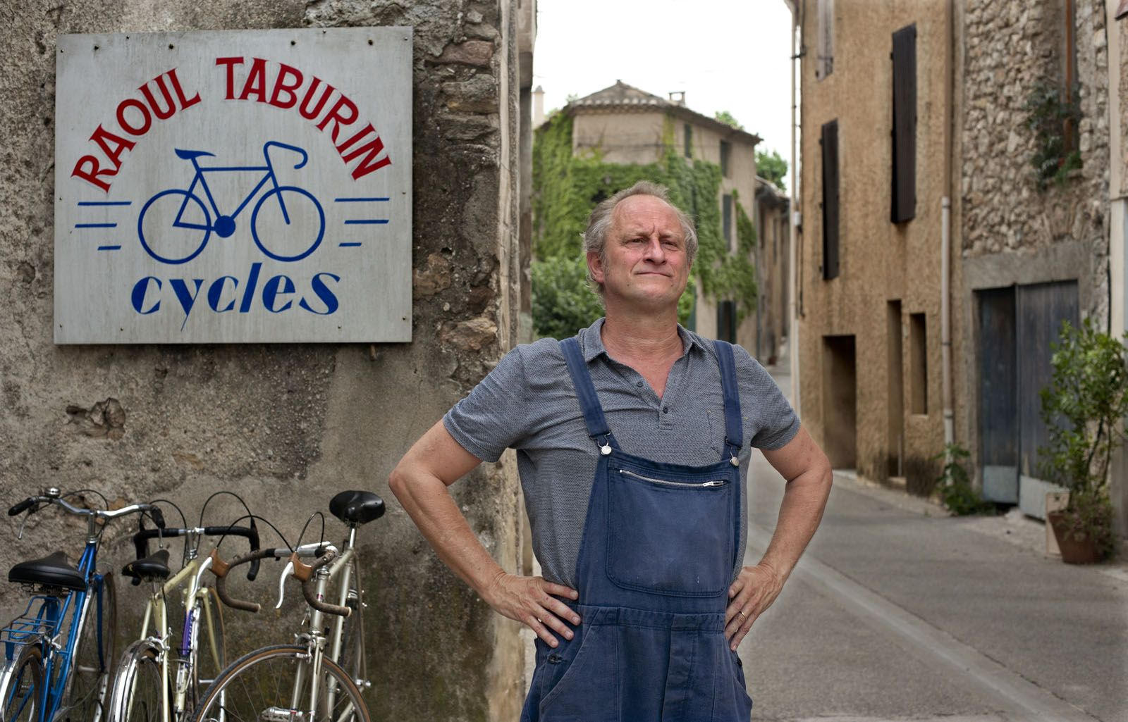 Benoît Poelvoorde en pleine forme pour la promo de Raoul Taburin