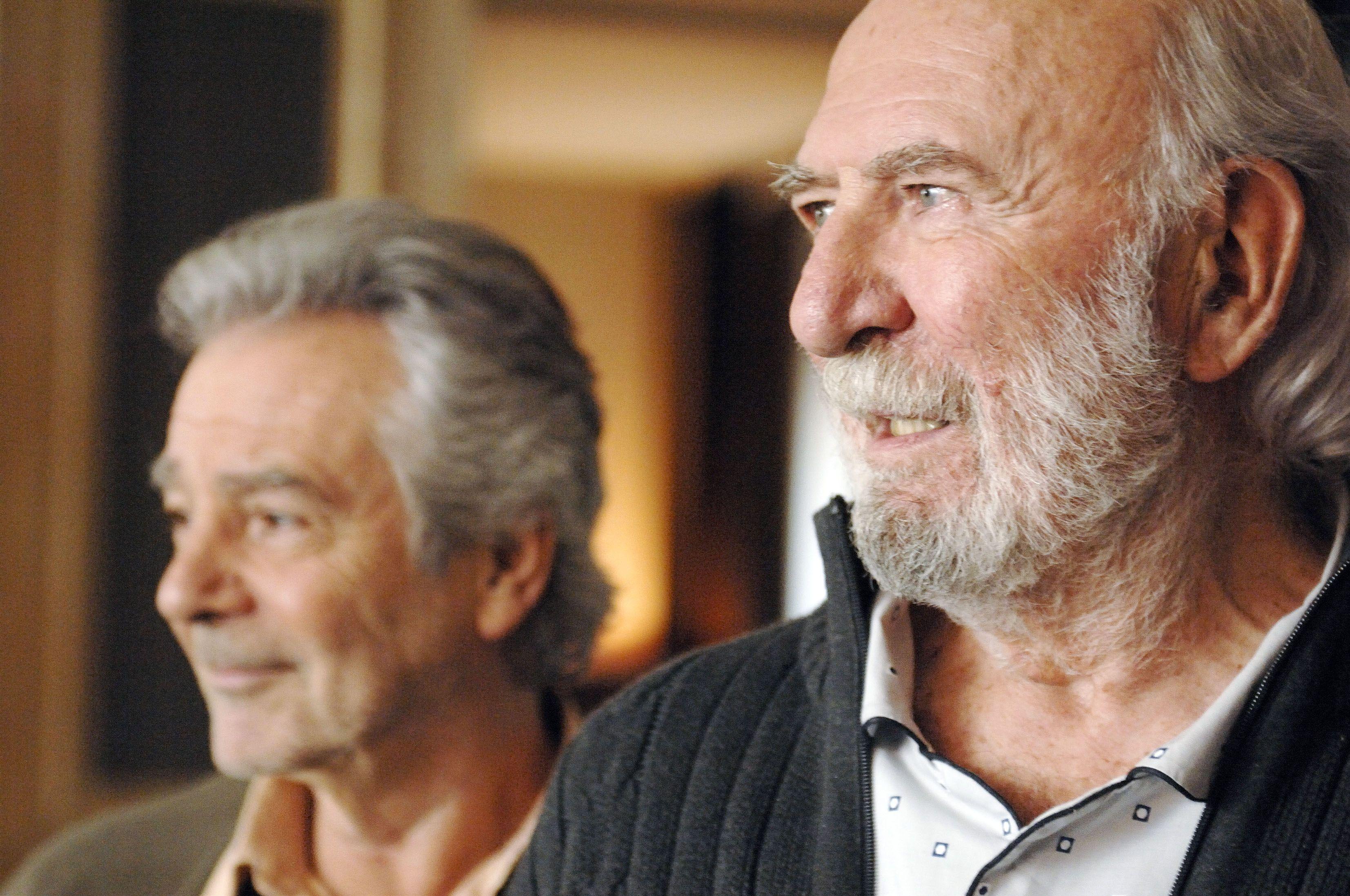 Disparition de Jean-Pierre Marielle, l'une des dernières figures de la bande du Conservatoire