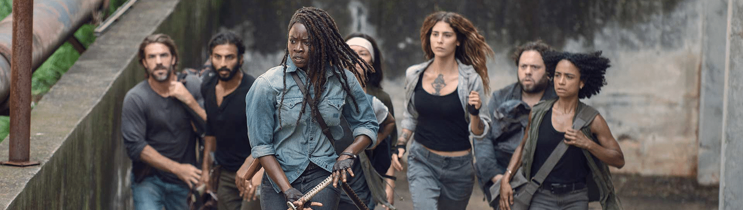 The Walking Dead sur OCS : les 3 choses qu'on attend le plus dans la saison 10