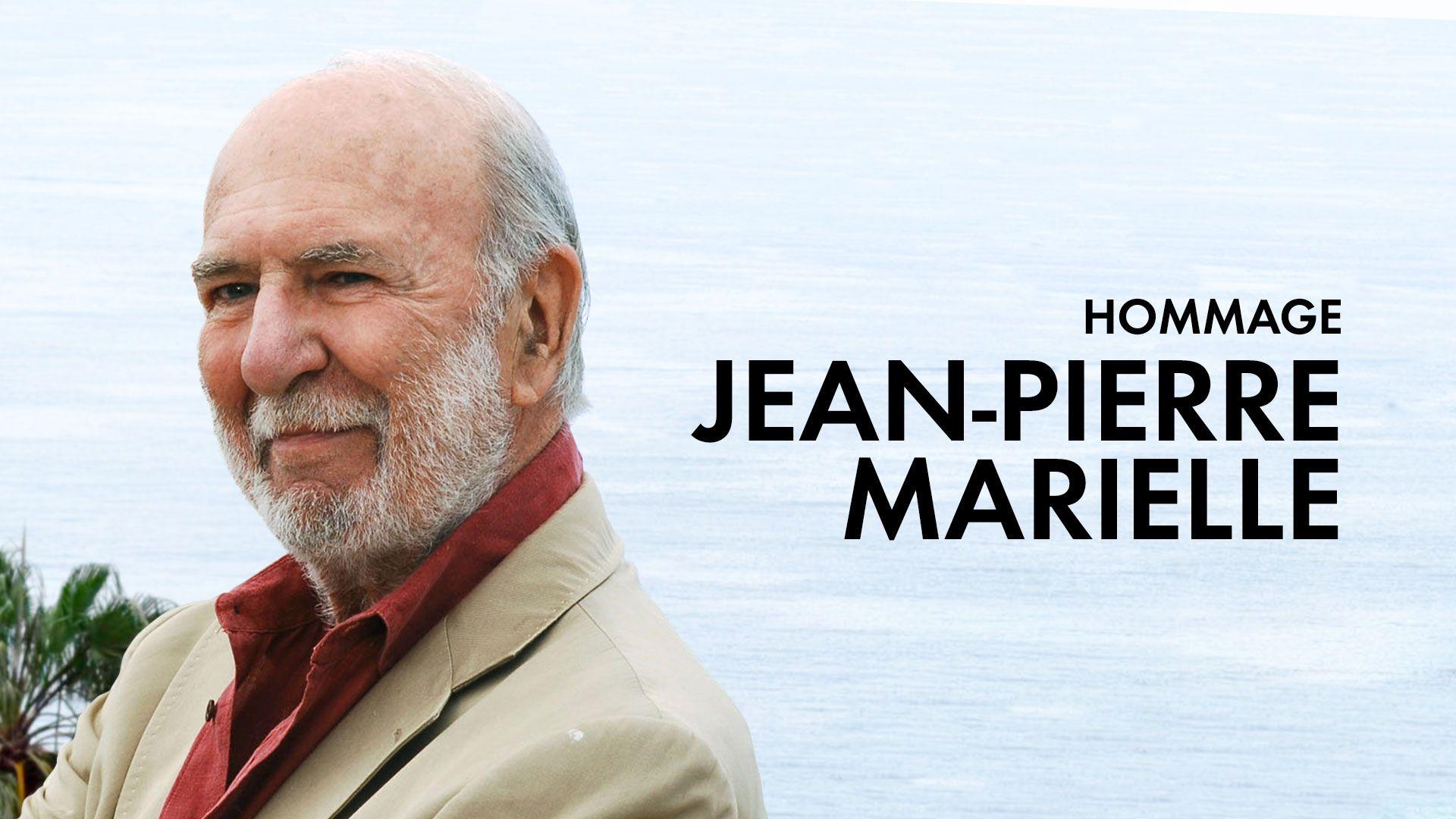 Ciné+ rend hommage à Jean-Pierre Marielle