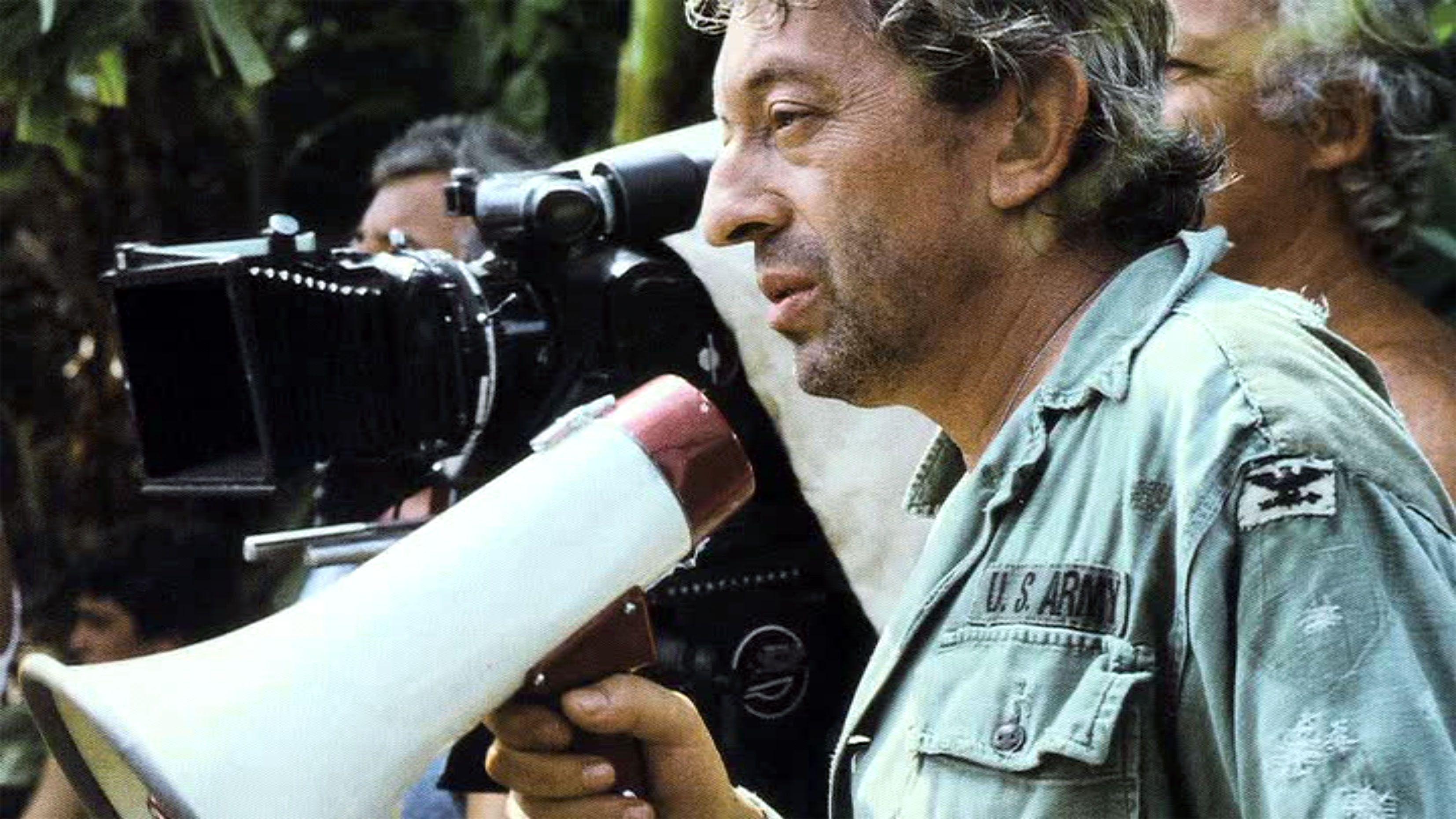 Soirée Gainsbourg sur Ciné+Club