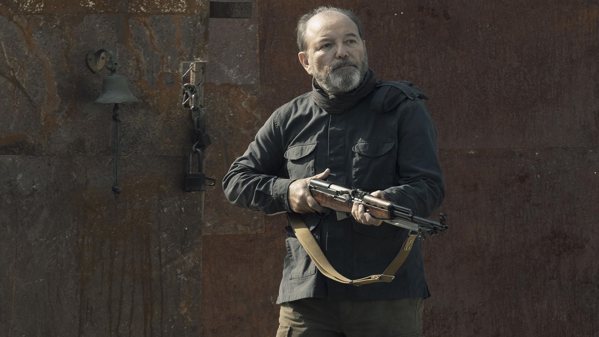 Fear the Walking Dead, saison 5 : Daniel Salazar serait-il immortel ?