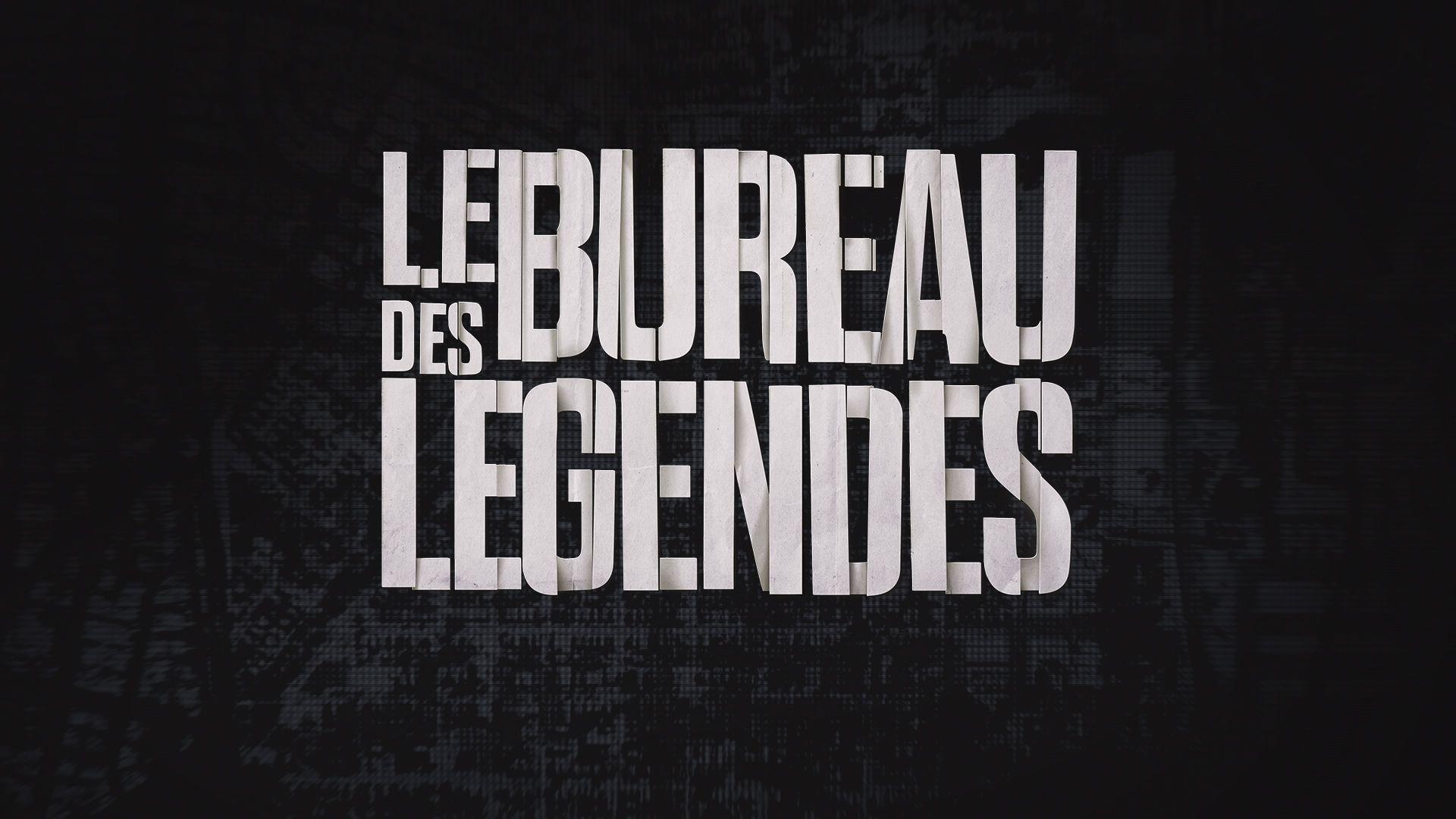 Le Bureau Des Légendes tourne sa saison 5 !