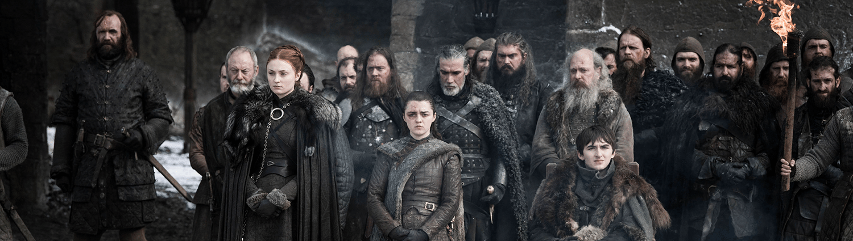 Game of Thrones sur OCS : Les 5 moments clés du documentaire The Last Watch