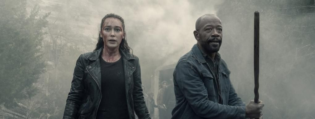 Fear The Walking Dead : quels seront les enjeux de la saison 5 ?