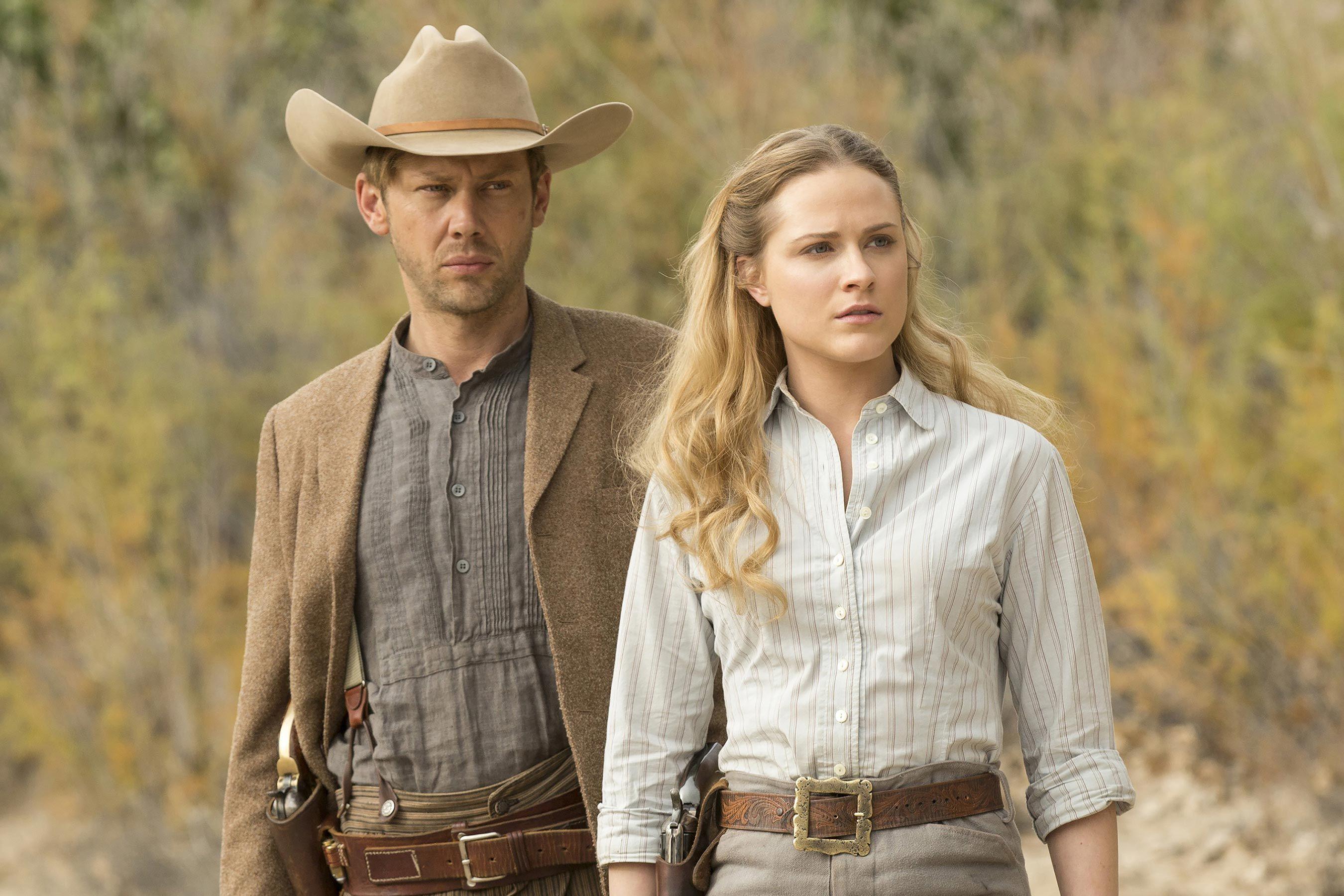 Westworld (OCS) : 3 choses à savoir sur la saison 3