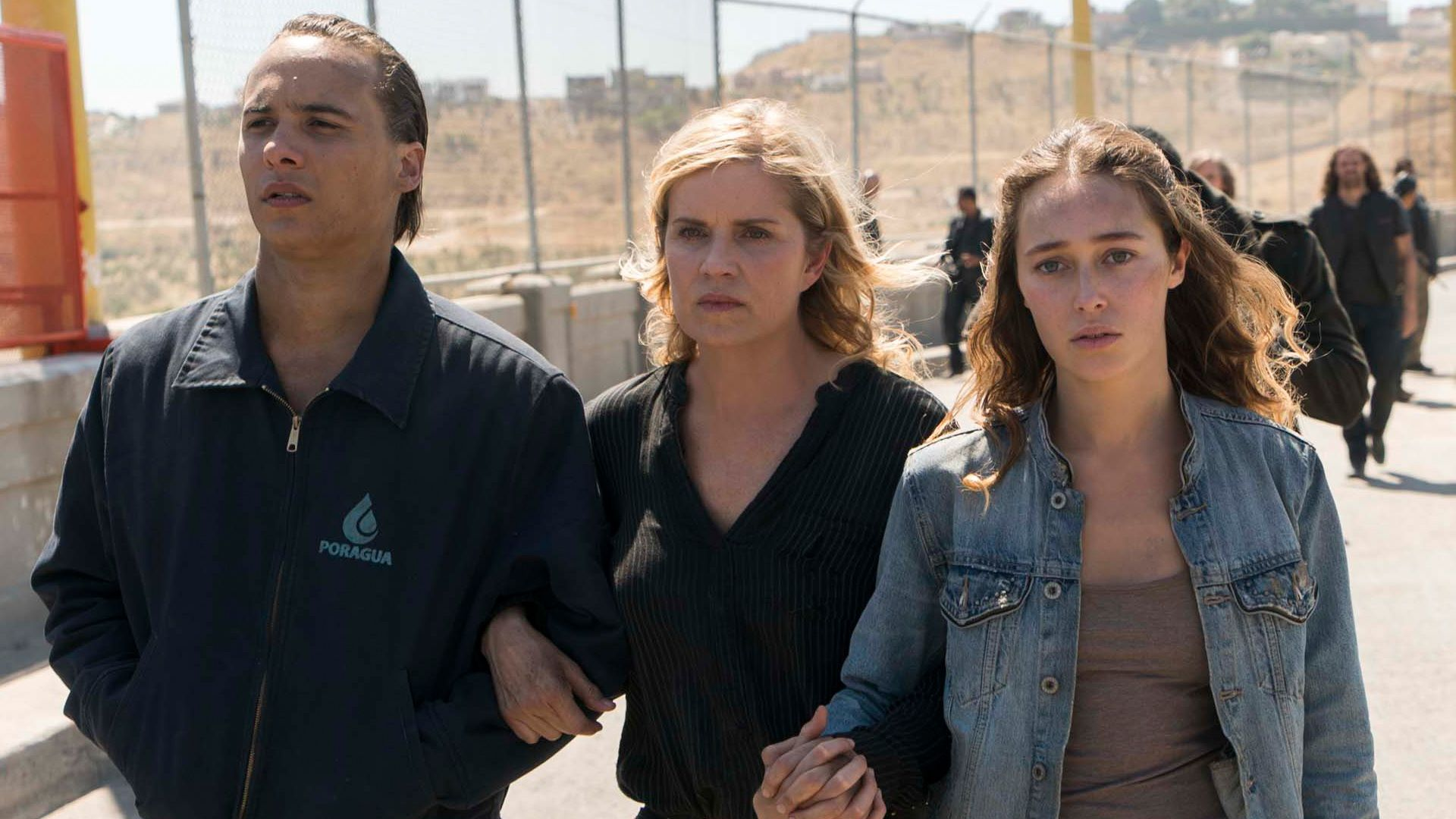 Fear the Walking Dead : les 10 morts les plus choquantes de la série
