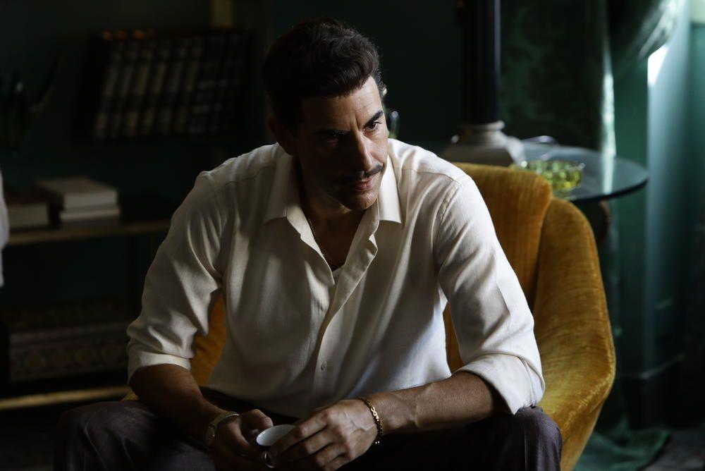The Spy (OCS) : de quoi parle la série avec Sacha Baron Cohen ?