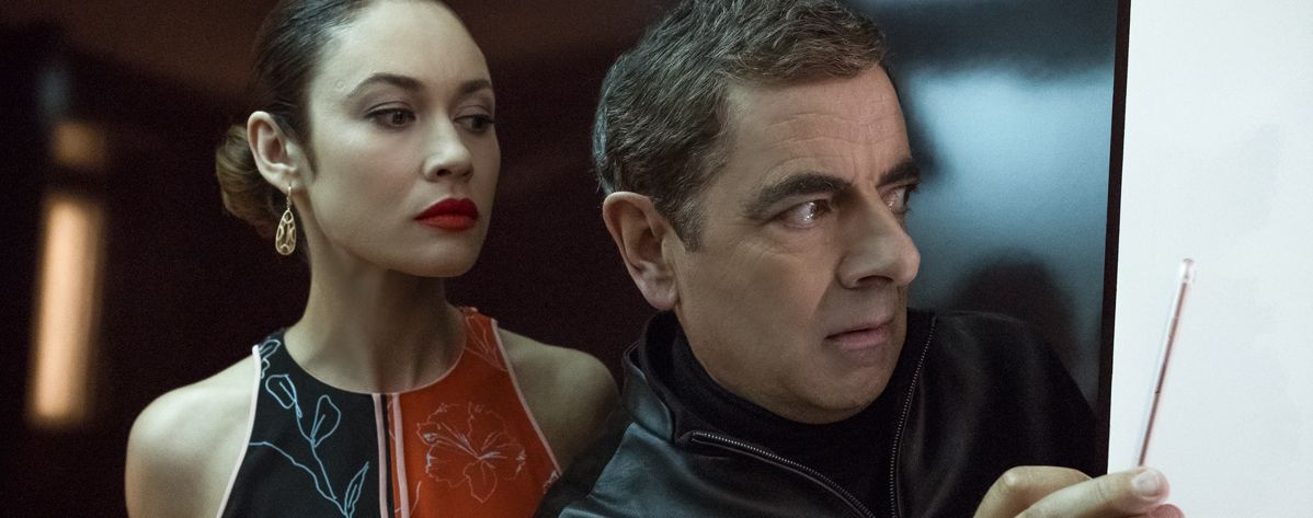 Johnny English contre-attaque : 3 raisons de le regarder sur CANAL+