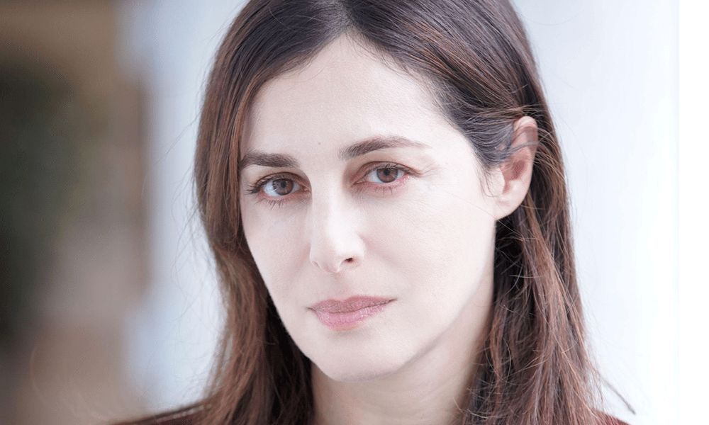 Les Sauvages : Amira Casar, l'actrice qui vise toujours juste