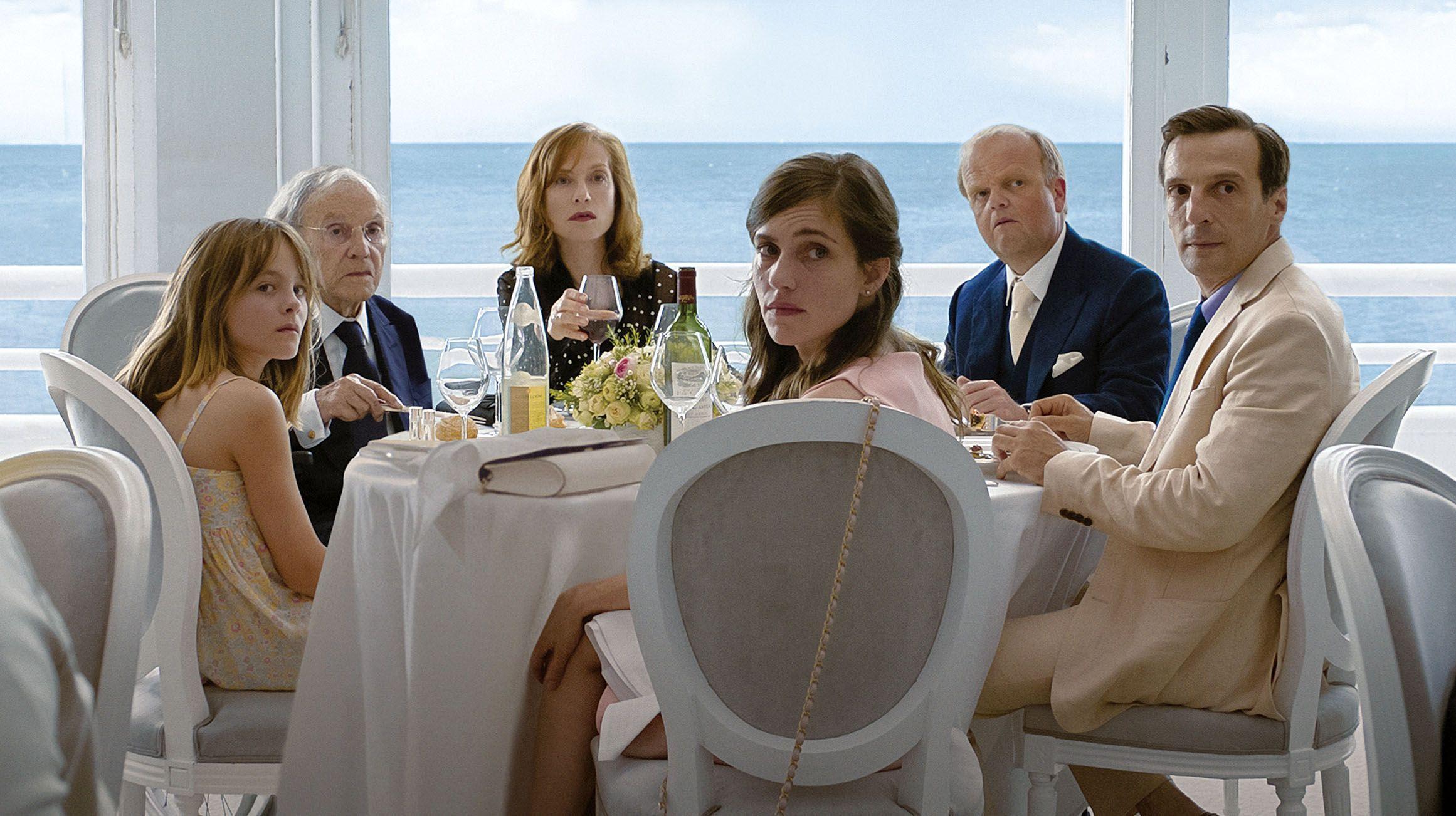 Cine+ Club vous recommande en Septembre