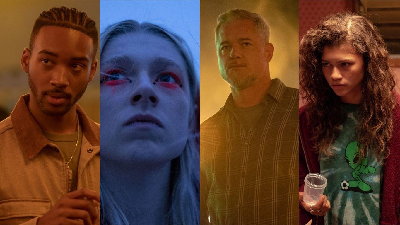Euphoria : les scènes les plus marquantes de la série (OCS)