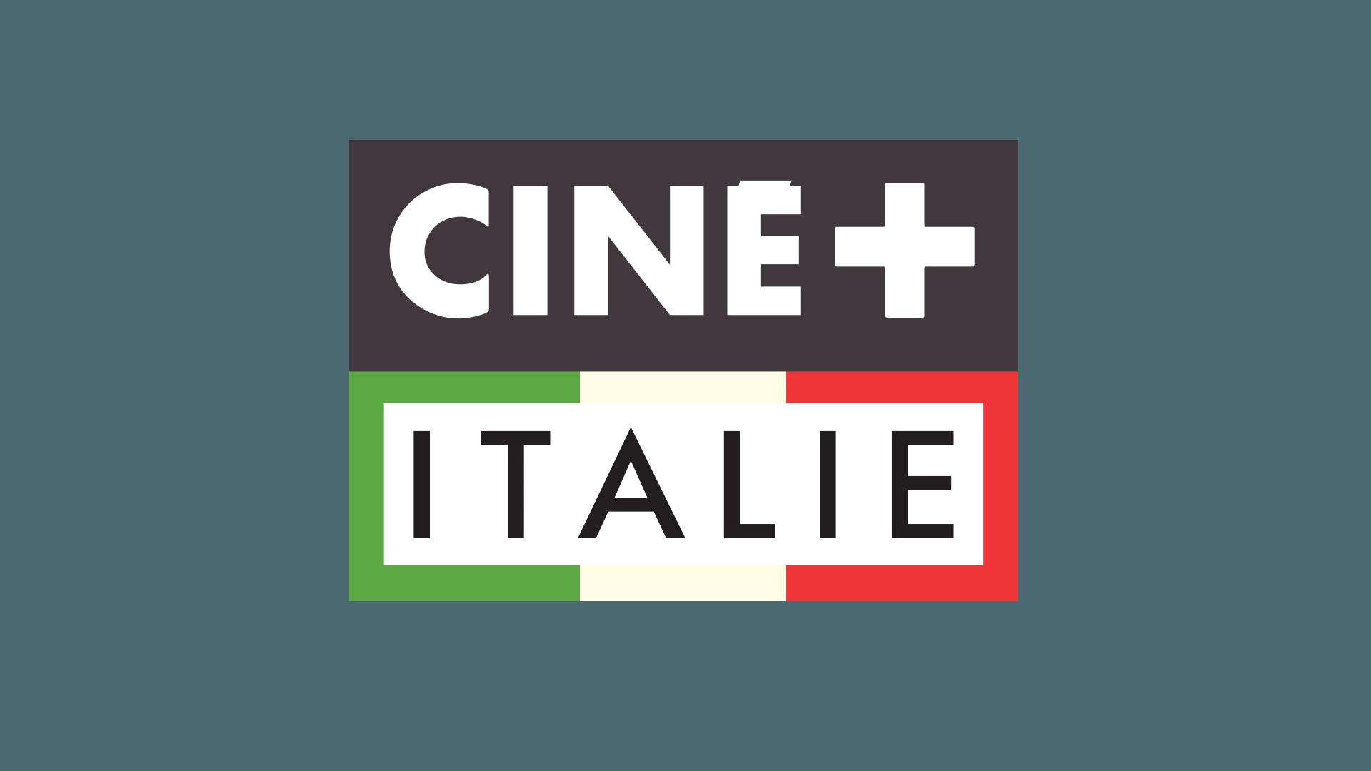 CINE+ ITALIE, nouvelle chaîne digitale, en exclusivité sur myCANAL