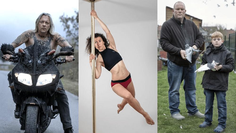 Les créateurs de Hobbies nous expliquent leur passion pour les passions