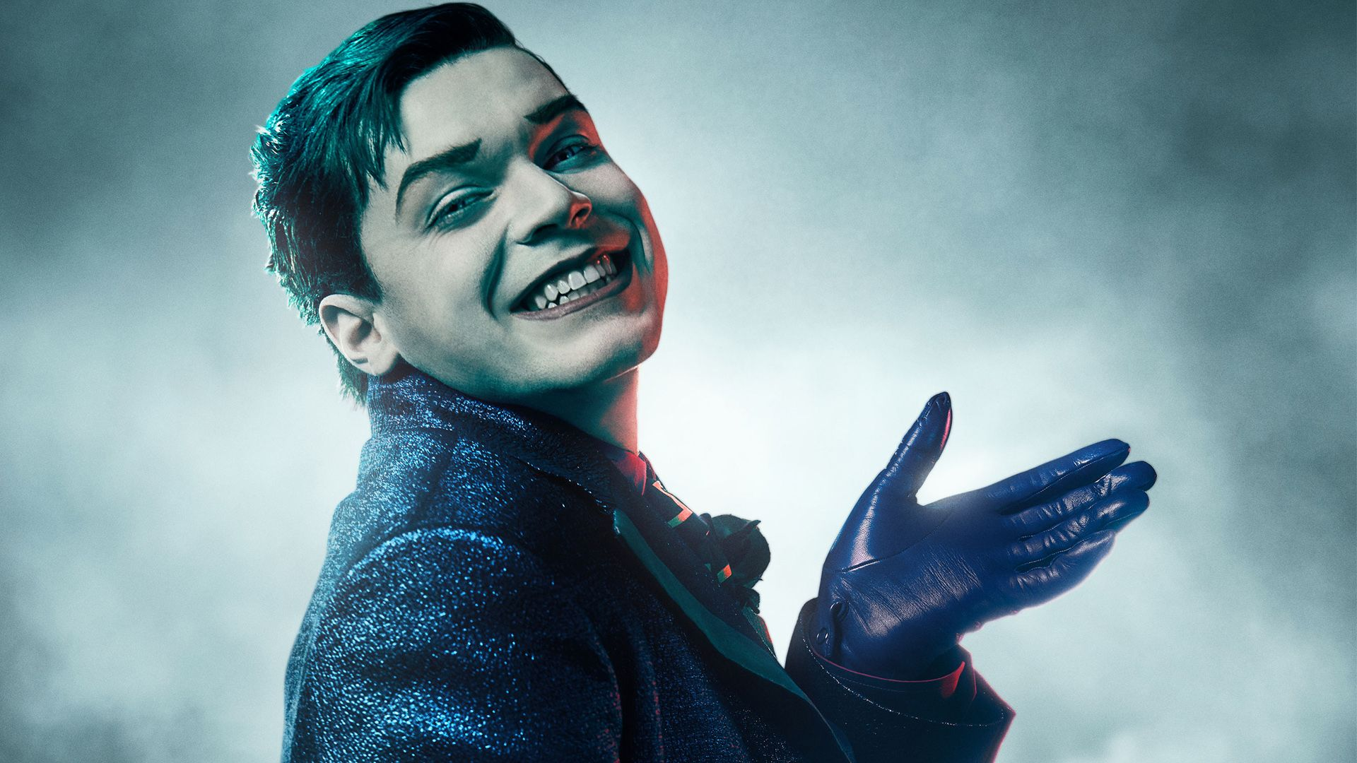 Gotham Comment La S 233 Rie A R 233 Invent 233 Le Joker Mycanal