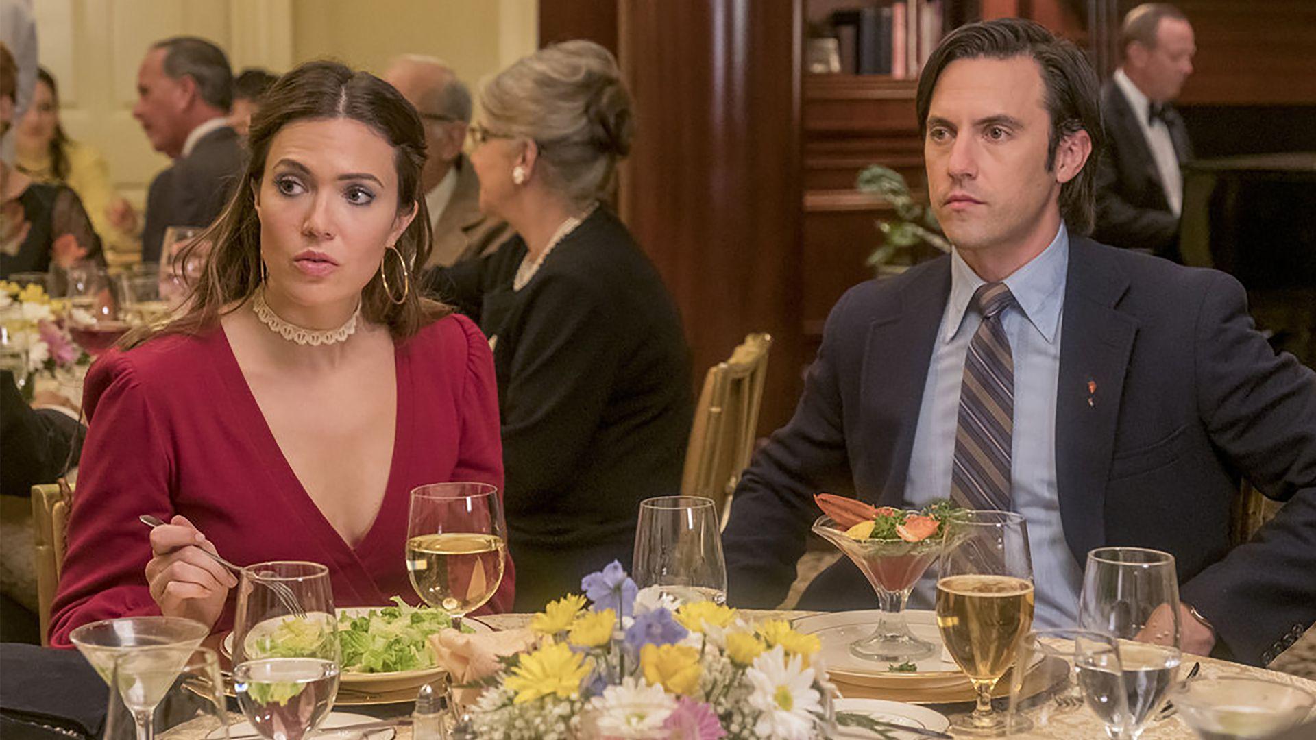 This Is Us saison 4 : nouveaux personnages, menaces, twist… Les 4 moments forts de l'épisode 1