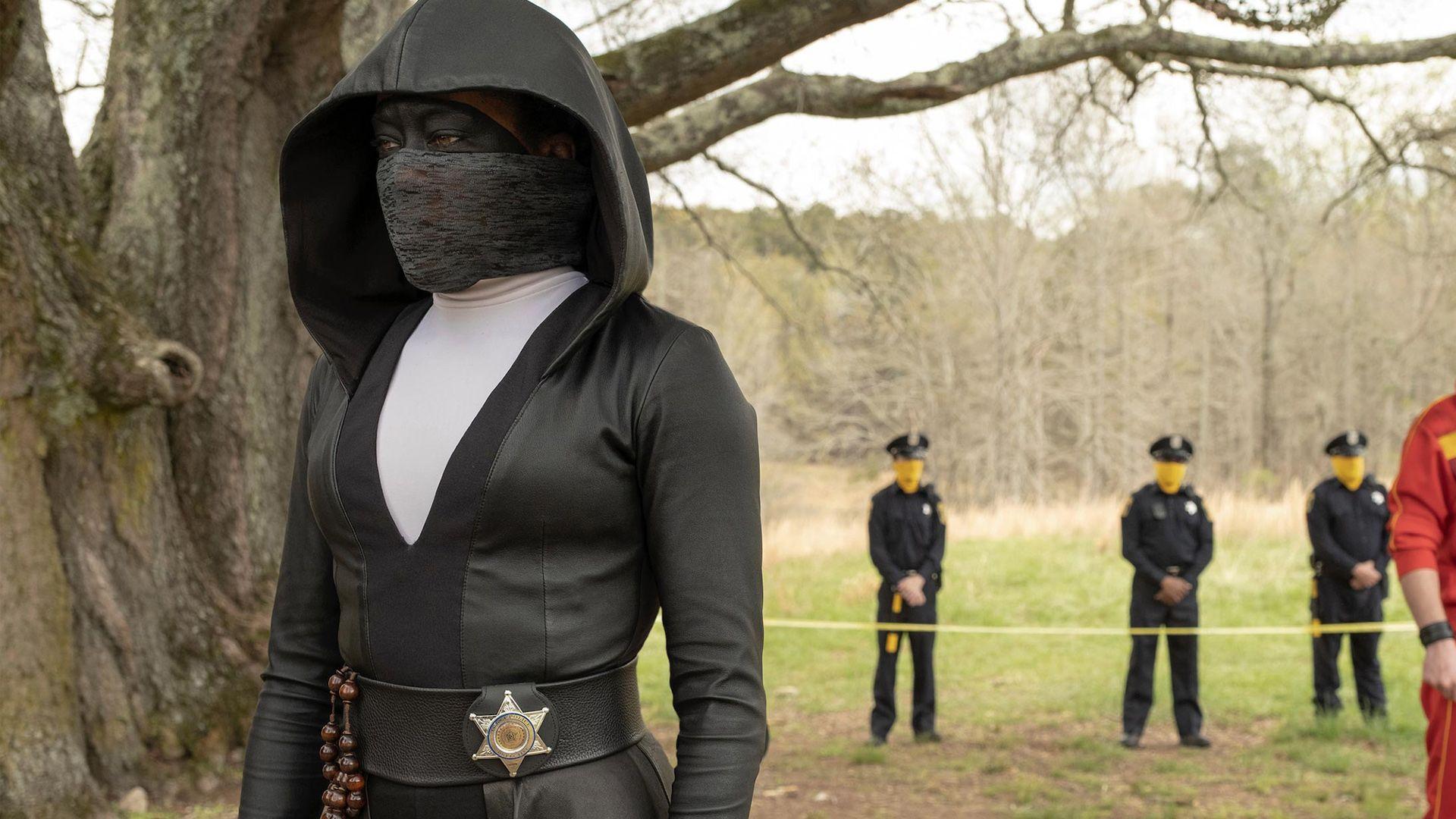 Watchmen (OCS) : retour sur la carrière de Damon Lindelof, le créateur de la série