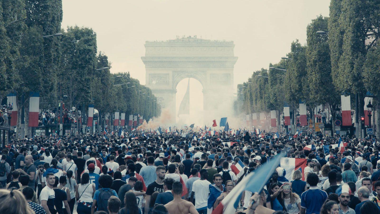 Les Misérables de Ladj Ly, candidat de la France pour les Oscars 2020