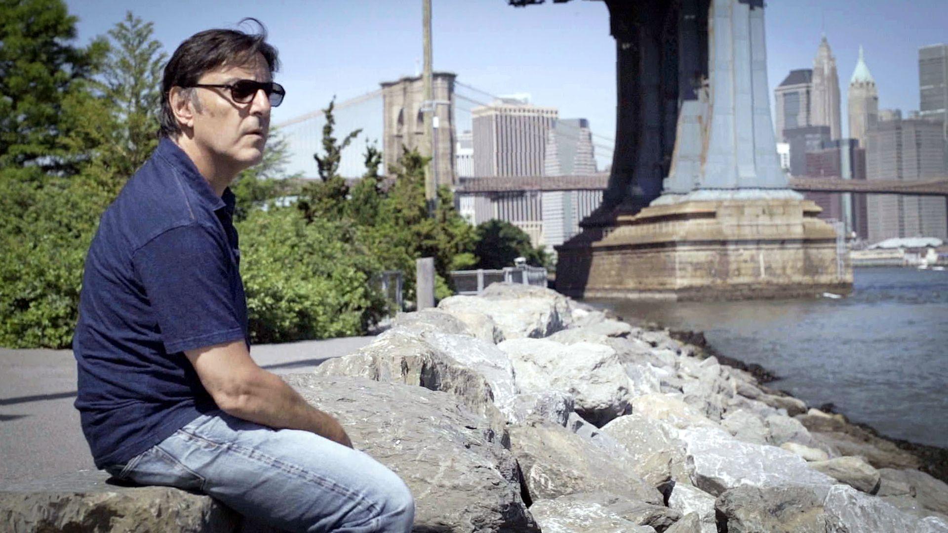 CINEMA PAR Yvan Attal le 29/10 sur CANAL+