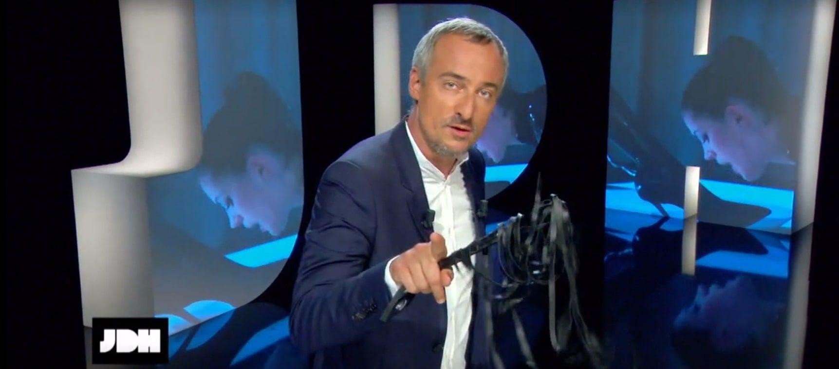 Le meilleur du JDH d'octobre avec Sébastien Thoen en version soft