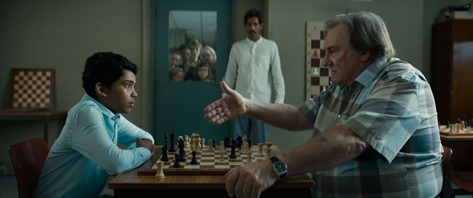 Fahim, l'histoire d'un prodige des échecs devenu Champion de France