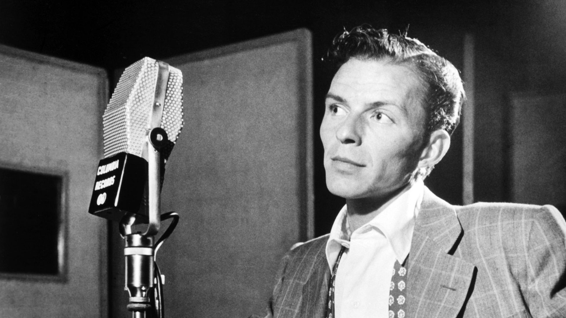 Le Classic Frank Sinatra sur Ciné+