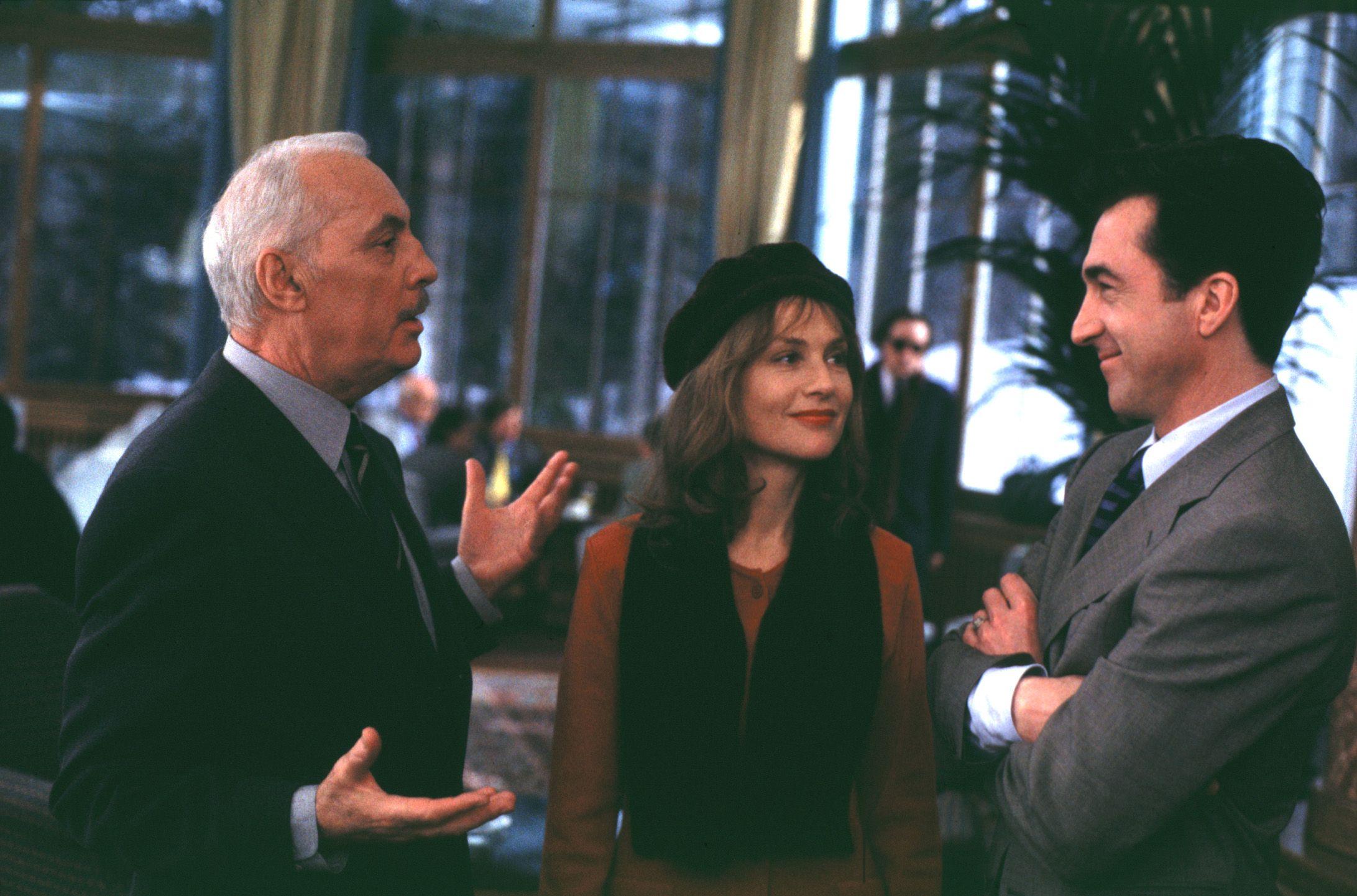 Spéciale Claude Chabrol sur Ciné+ Club !
