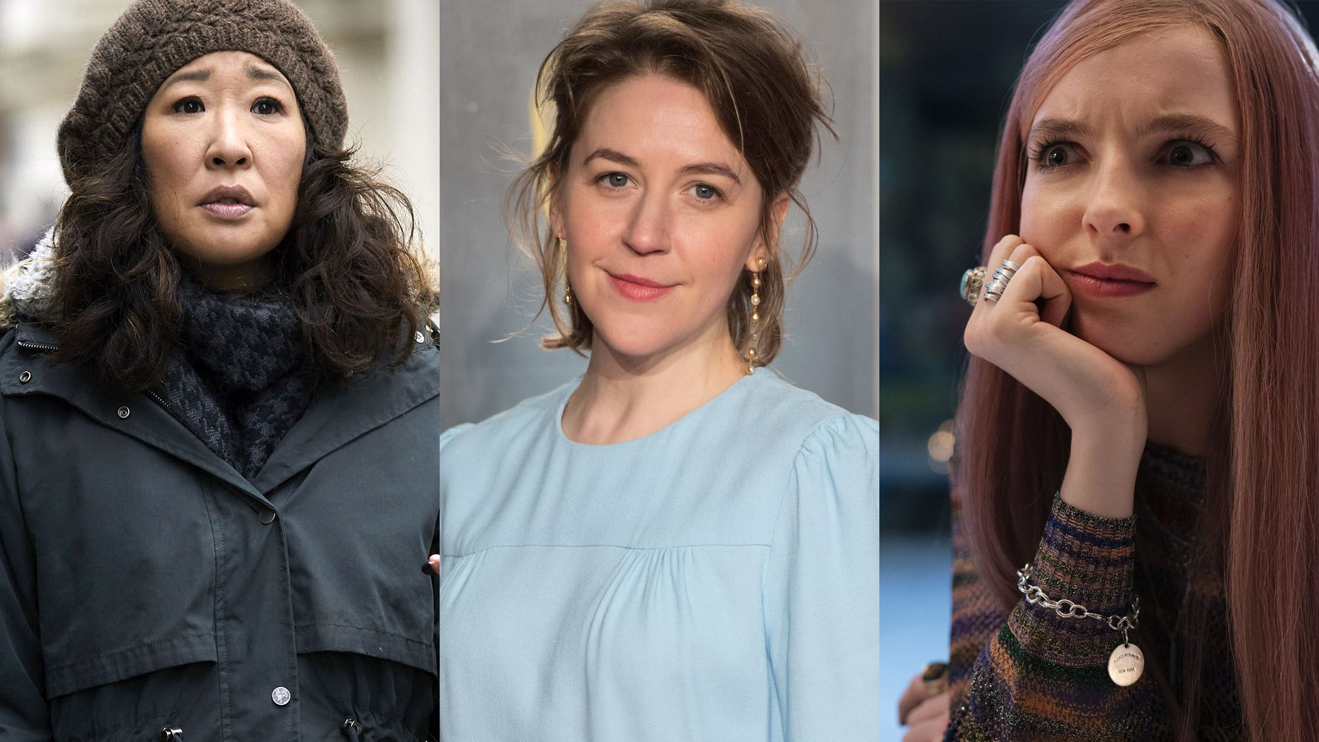 Killing Eve : des acteurs de Game of Thrones et Harry Potter rejoignent le casting de la saison 3