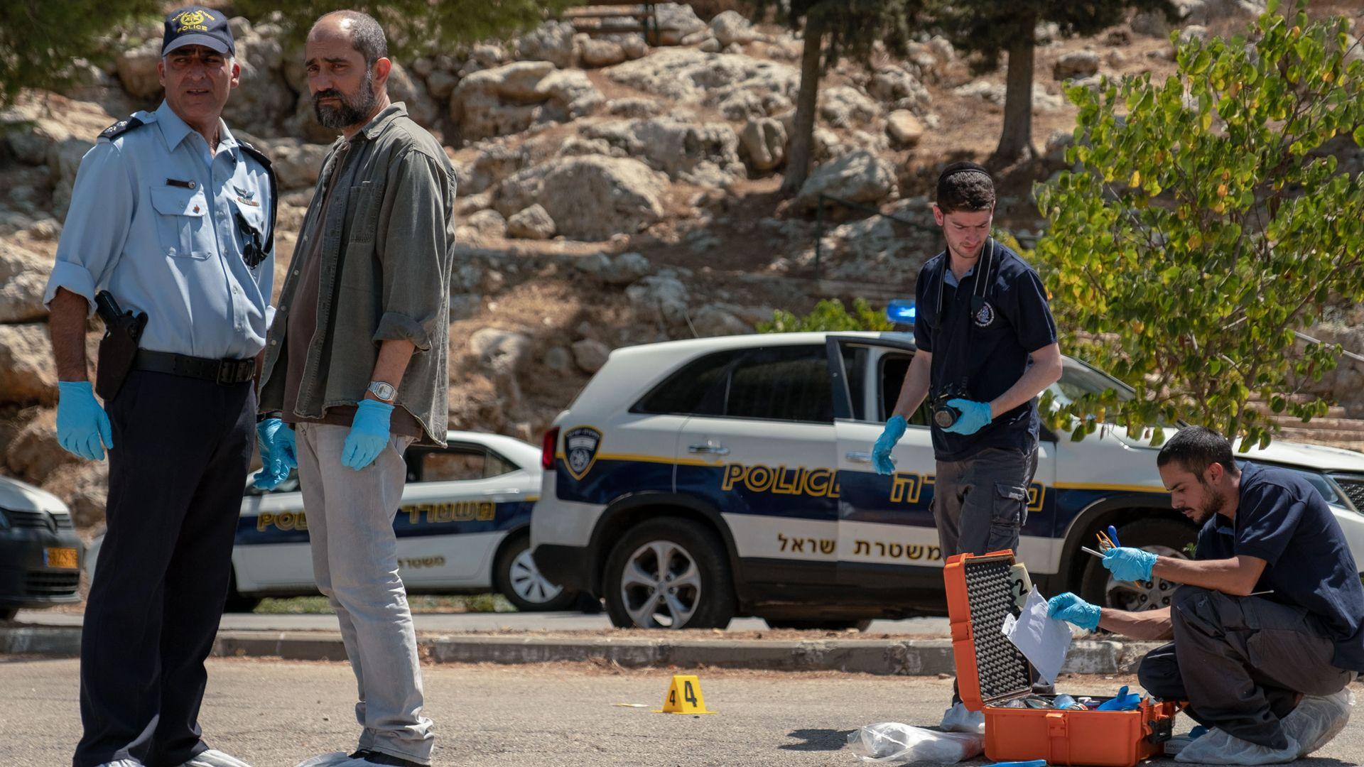 Les créateurs de Our Boys racontent la nouvelle série choc israélienne
