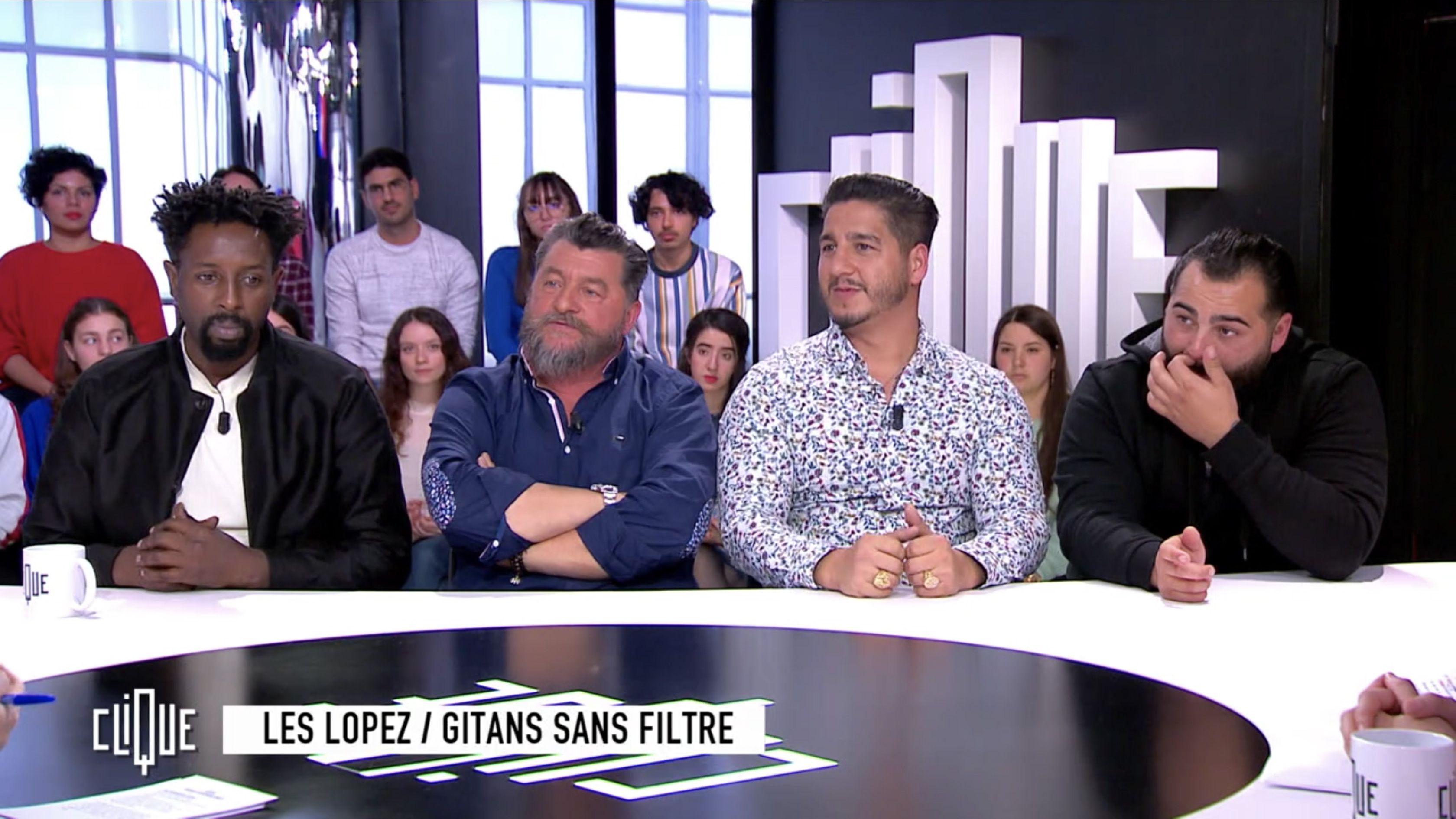 Richard Berry, Ladj Ly et les Lopez font grandir Clique