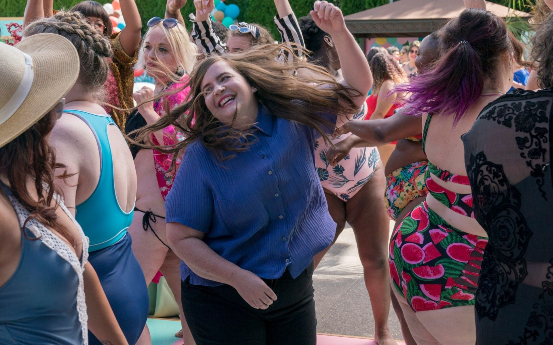 Shrill, This Is Us… Ces séries qui prônent le body positivisme