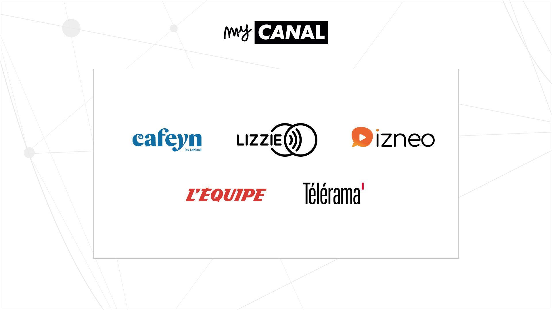 Profitez de nouveaux services inclus dans votre abonnement ! - Espace Client CANAL+