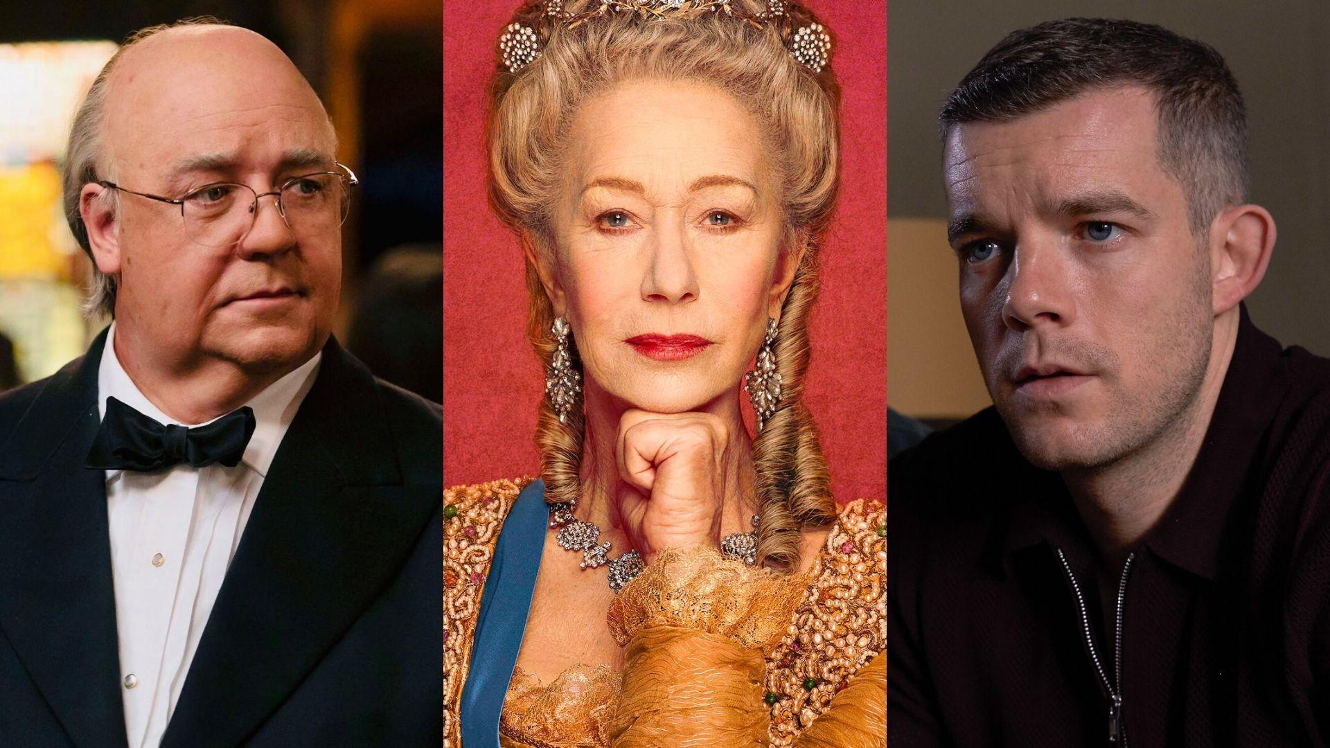 Ces acteurs qui ont brillé dans des séries en 2019