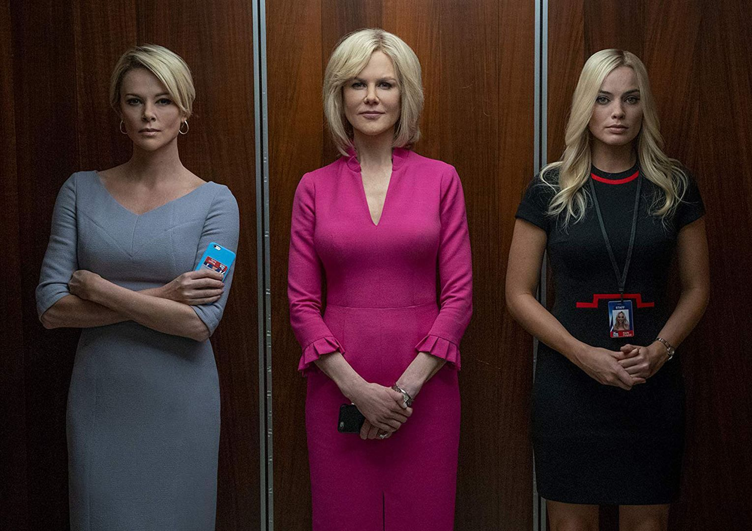 26e SAG Awards 2020 : Scandale domine les nominations