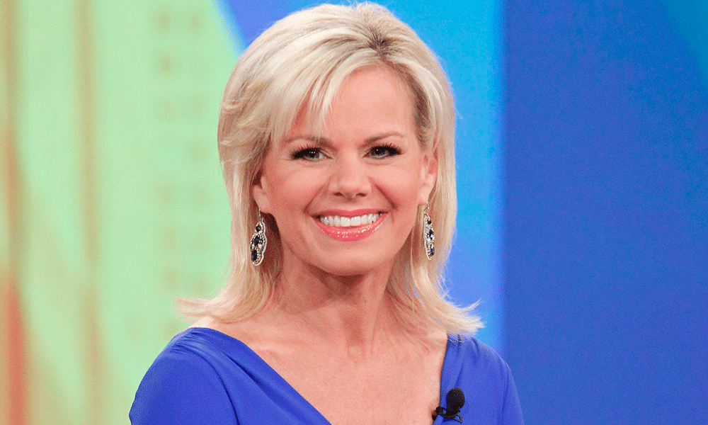 Gretchen Carlson, la star de Fox News devenue égérie féministe
