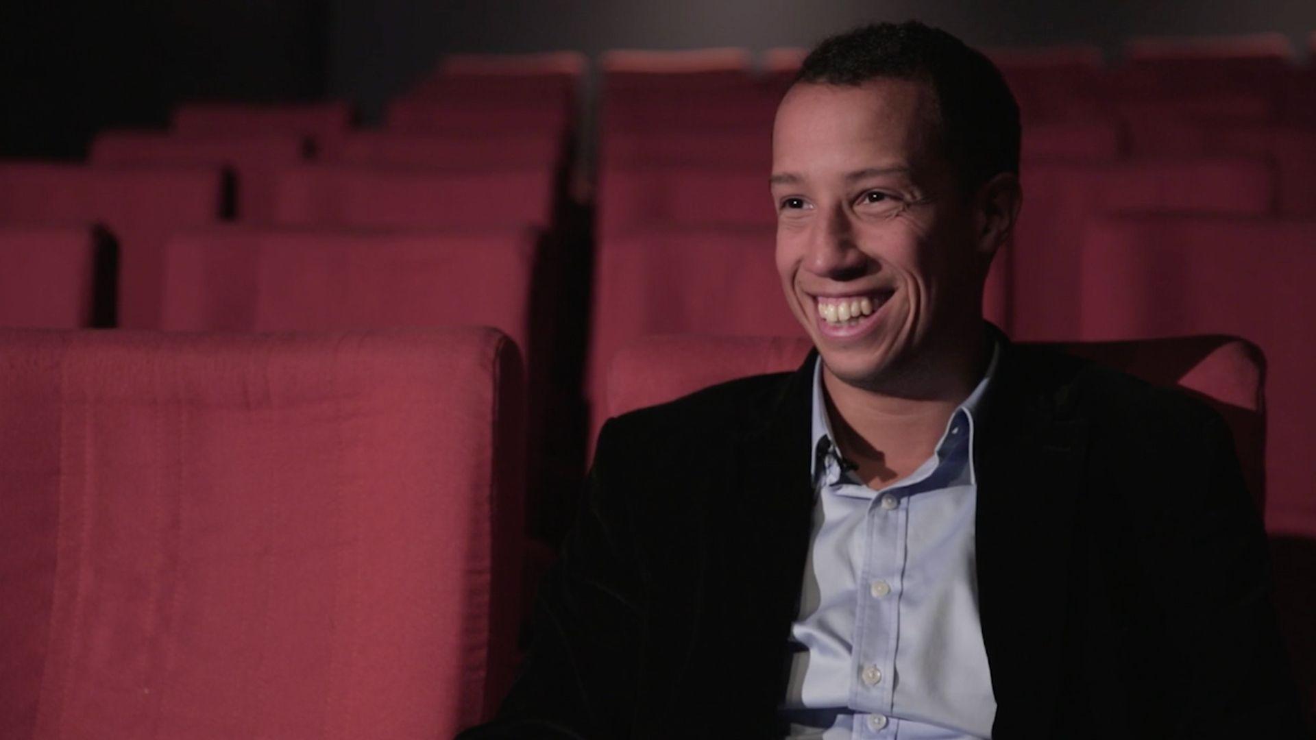 Mehdi raconte son VIE en Mauritanie
