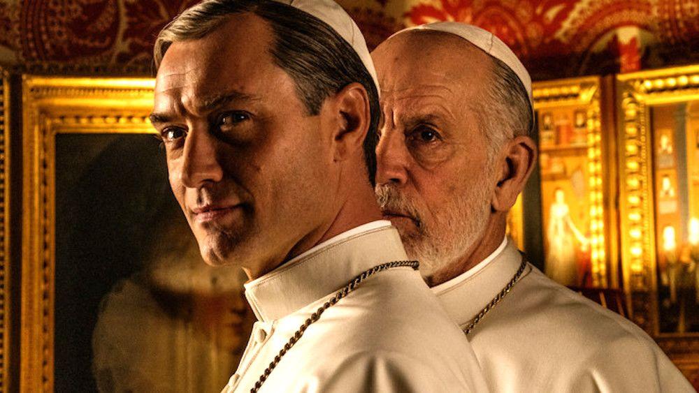 The New Pope va encore vous emmener au septième ciel, et voilà pourquoi