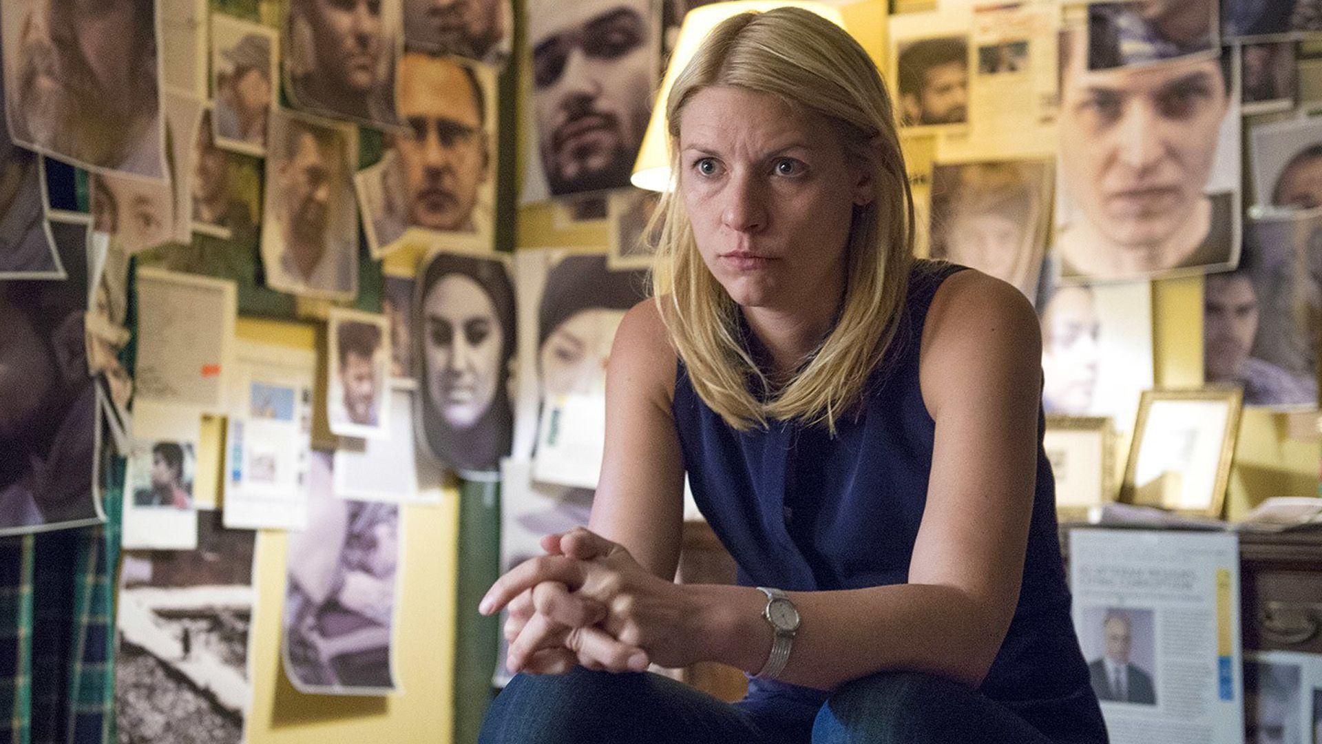 Homeland : portrait de Carrie Mathison, une héroïne pas comme les autres