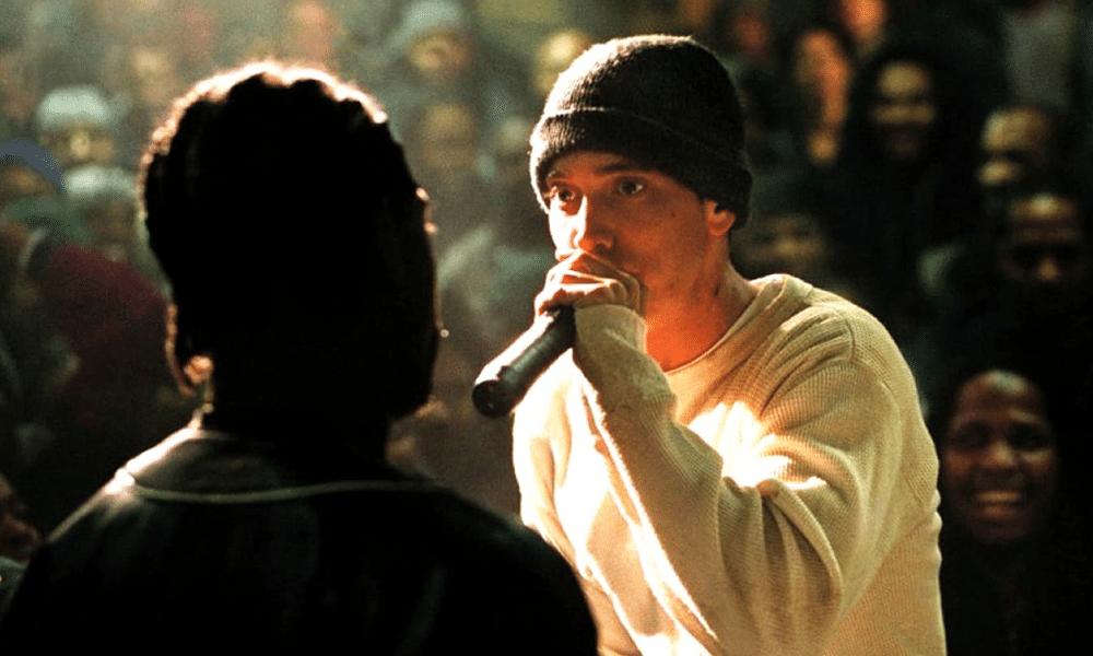 224 mots en 30 secondes : Eminem est toujours le rappeur le plus rapide au monde