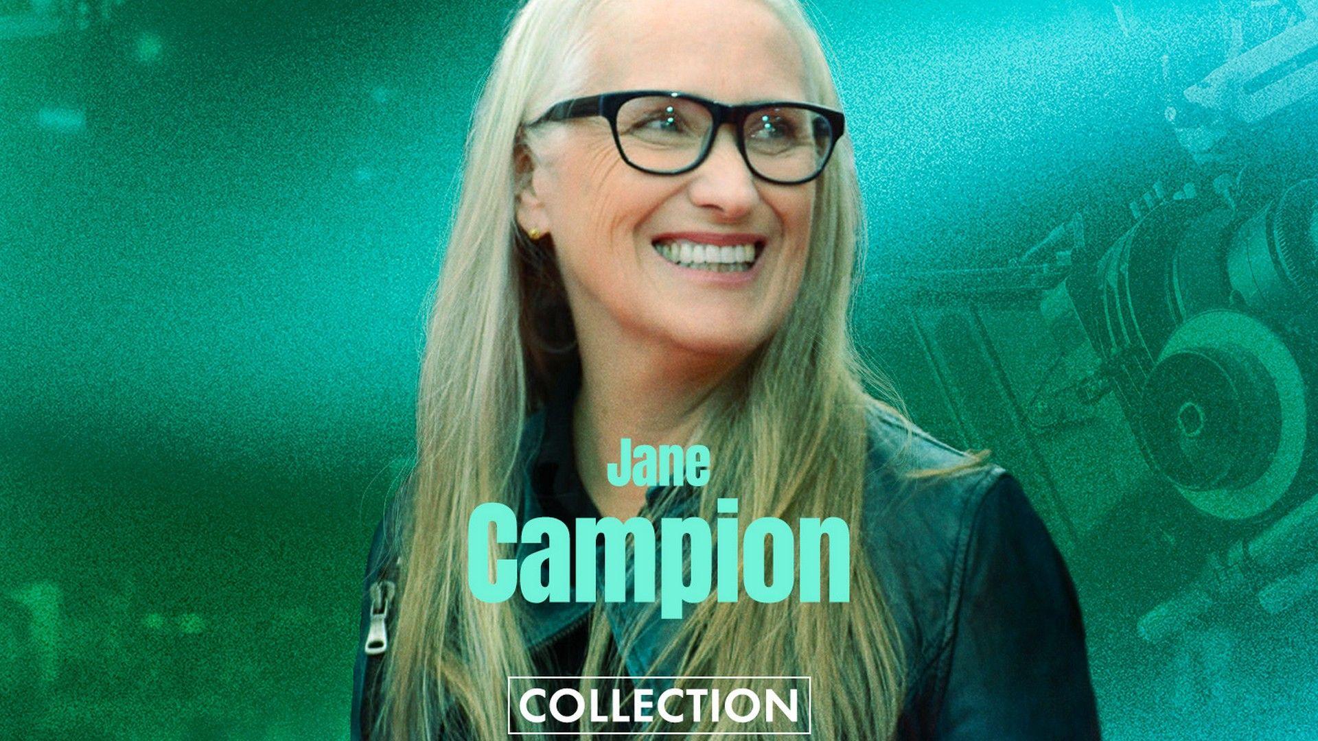 Cycle Jane Campion sur Émotion !