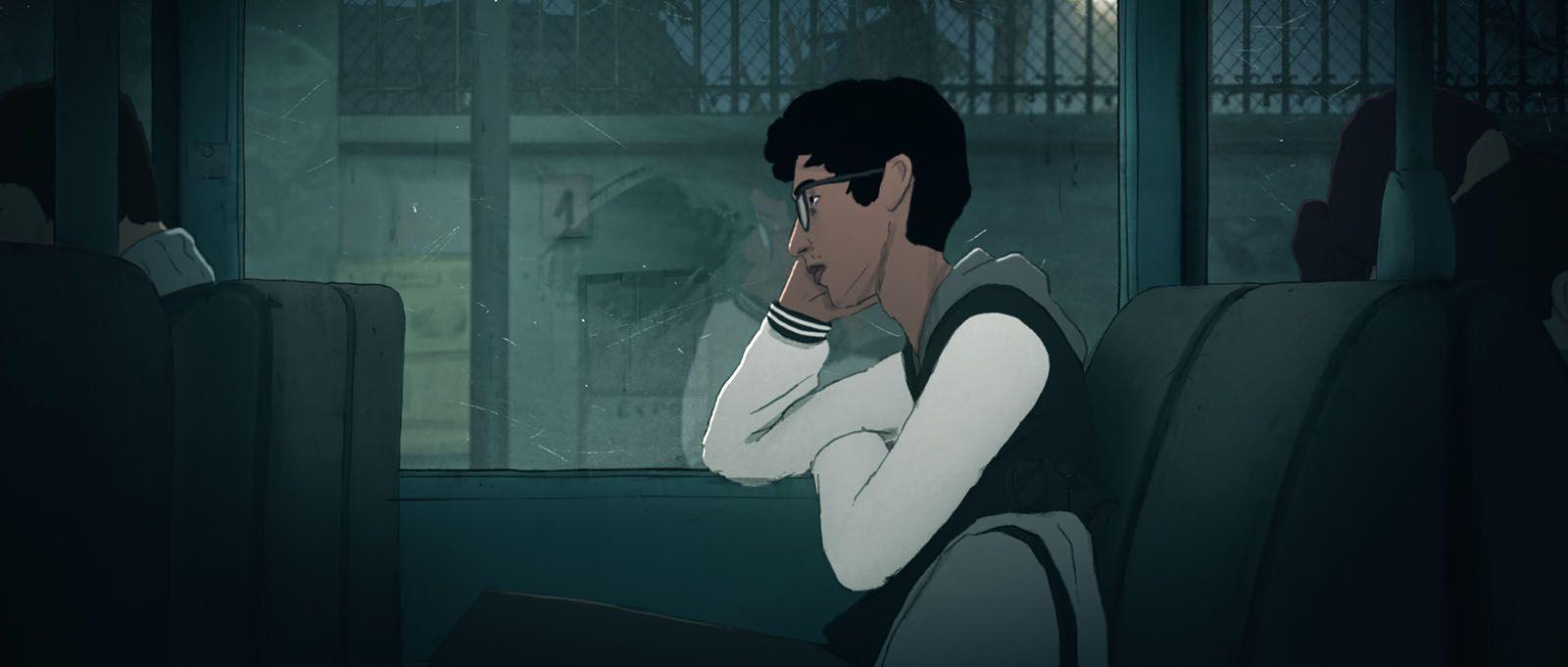 Lumières 2020 : J'ai perdu mon corps sacré meilleur film d'animation.