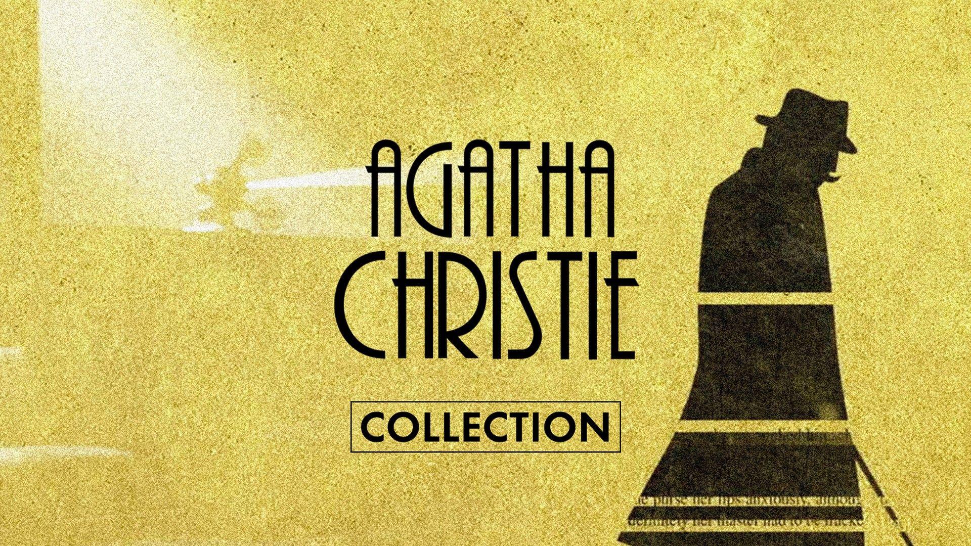 Agatha Christie au cinéma sur Classic !