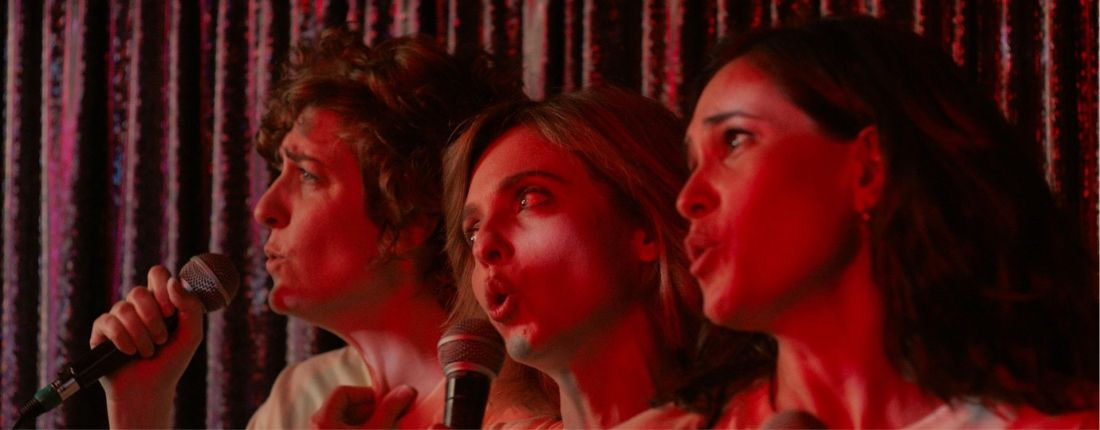 Perfect Life :  qui sont les héroïnes de la série espagnole ?