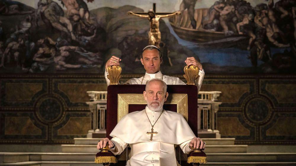 Le nouveau pape de The New Pope est-il encore plus exceptionnel que le précédent ?