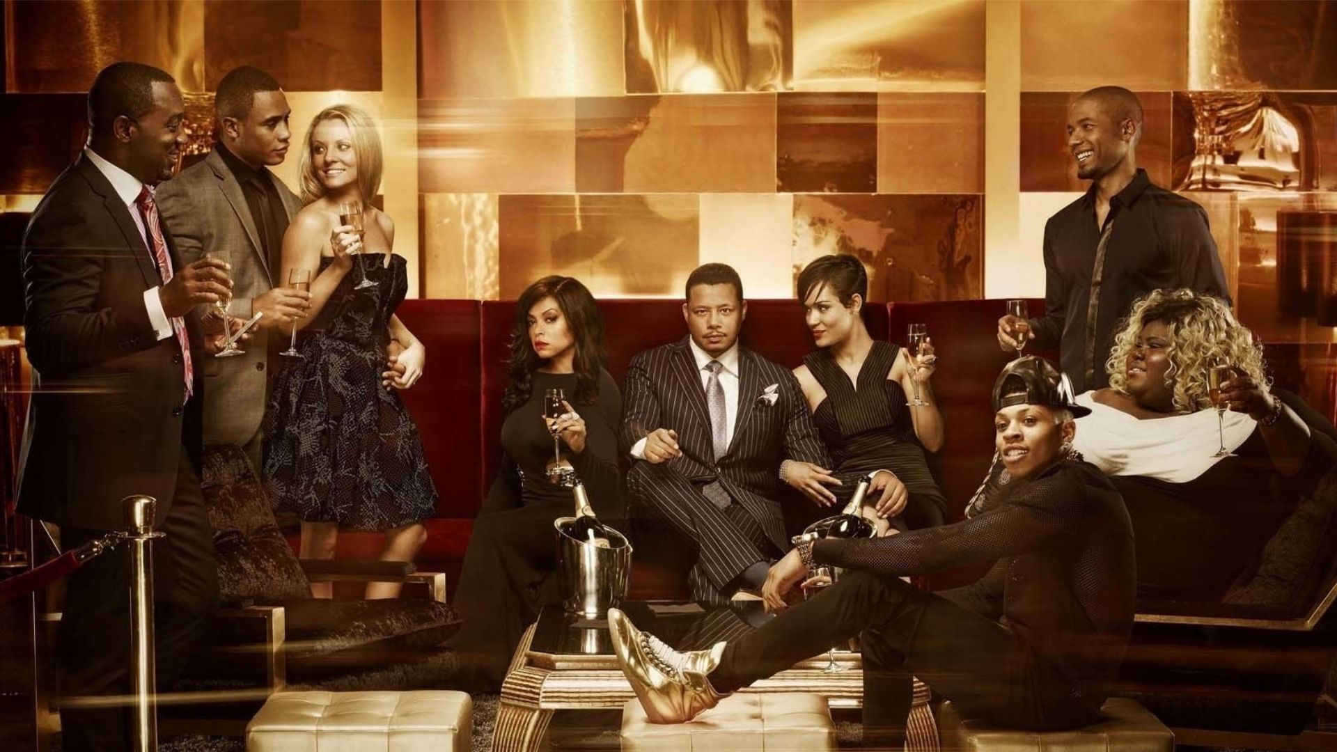 Empire (FOX PLAY) : 12 chanteurs qui sont passés par la série