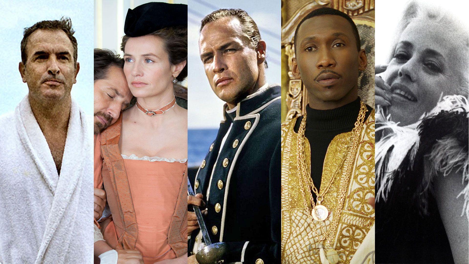 Top 5 des films à faire découvrir à vos grands-parents
