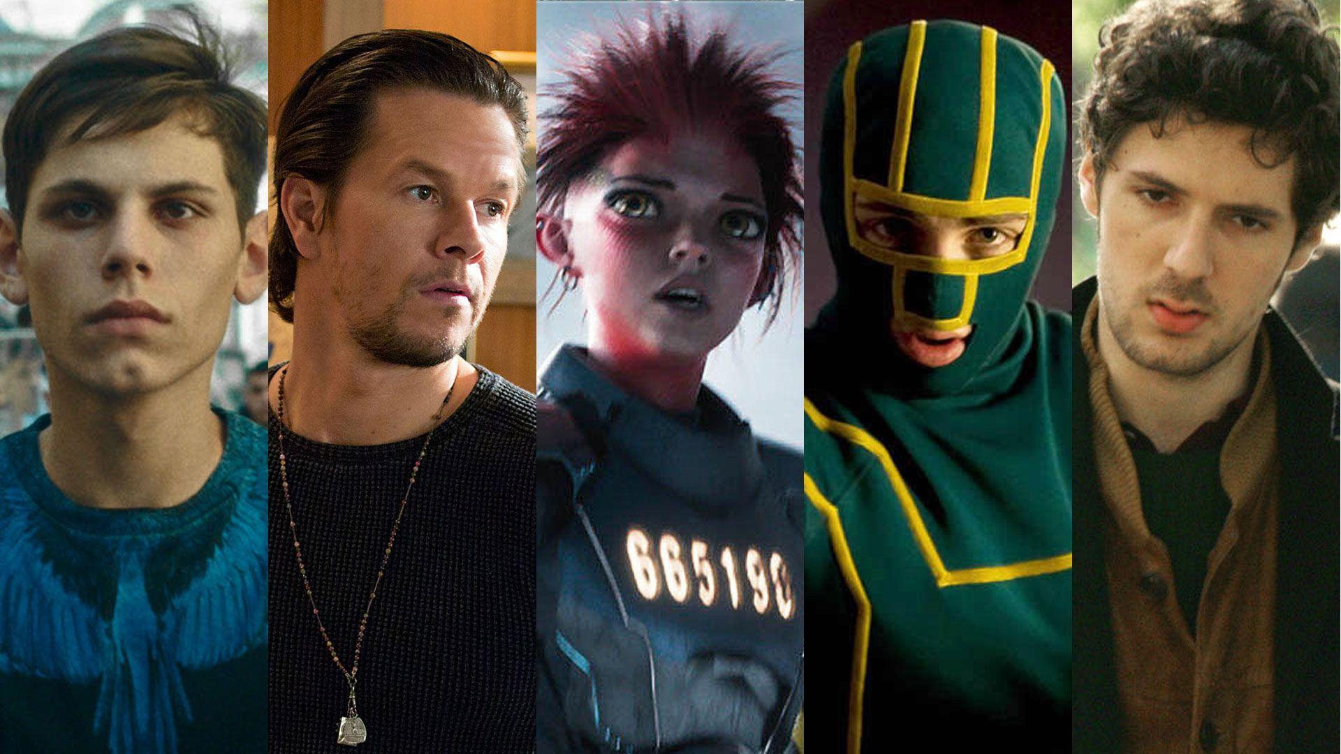 Top 5 des films à regarder avec ses ados