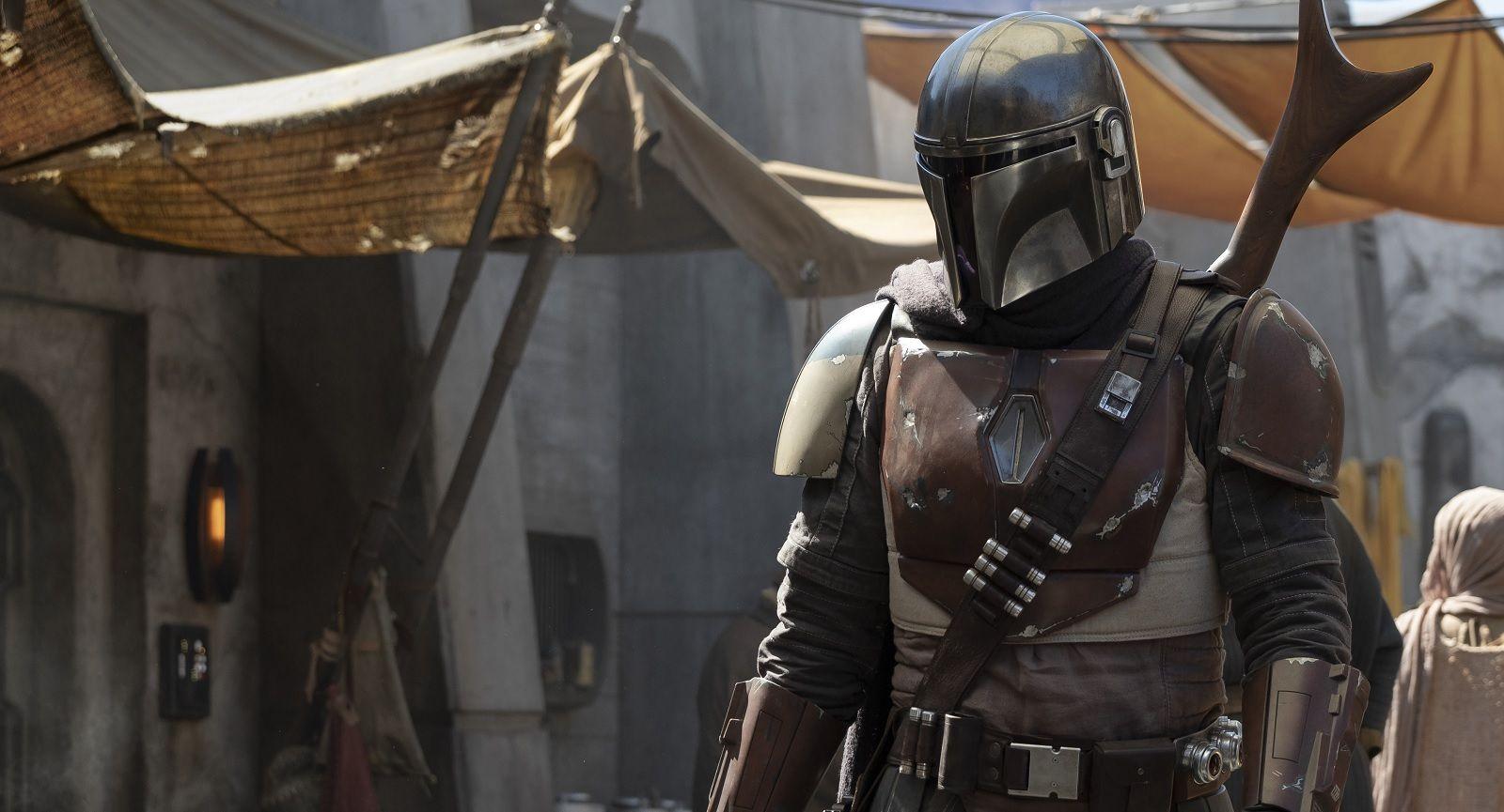 Pourquoi The Mandalorian est le meilleur Star Wars depuis Le Retour du Jedi