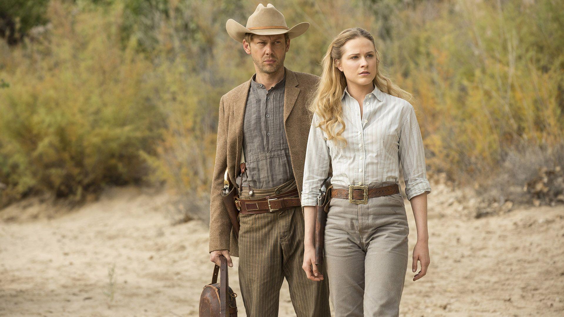 Westworld (OCS) : 10 anecdotes à connaître sur la série